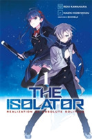The Isolator, Vol. 1 (manga)