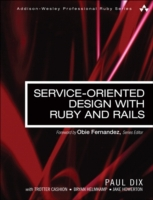 Service-Oriented Design with Ruby and Ra