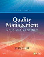 Quality Management in the Imaging Scienc