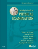 Mosby's Guide to Physical Examination -