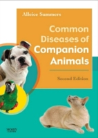 Common Diseases of Companion Animals - E