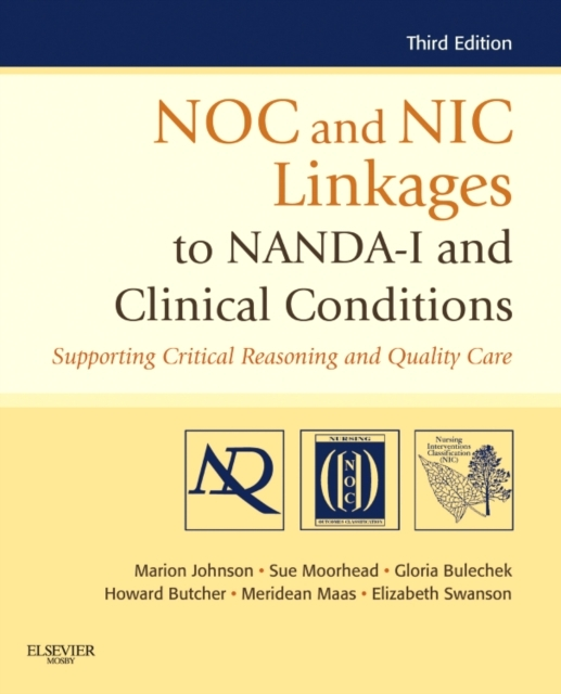 NOC and NIC Linkages to NANDA-I and Clin
