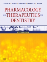 Pharmacology and Therapeutics for Dentis
