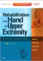 Rehabilitation of the Hand and Upper Ext