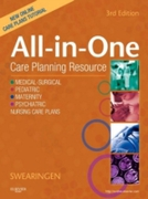 All-In-One Care Planning Resource - E-Bo