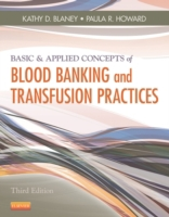 Basic & Applied Concepts of Blood Bankin