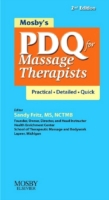 Mosby's PDQ for Massage Therapists - E-B