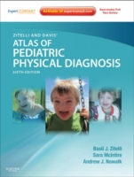 Zitelli and Davis' Atlas of Pediatric Ph