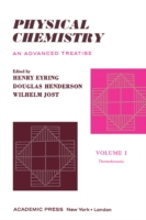 Physical Chemistry An Advanced Treatise