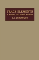 Trace Elements in Human and Animal Nutri