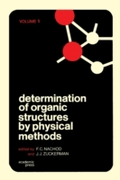 Determination of Organic Structures by P