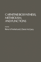 Carnitine Biosynthesis Metabolism, And F