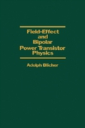 Field-Effect and Bipolar Power Transisto