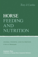 Horse Feeding And Nutrition