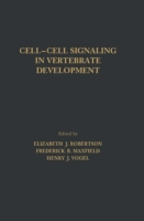 Cell-Cell Signaling in Vertebrate Develo