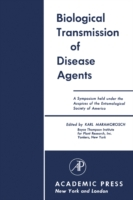 Biological Transmission of Disease Agent