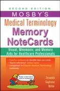Mosby's Medical Terminology Memory NoteC