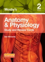 Mosby's Anatomy & Physiology Study and R