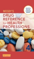 Mosby's Drug Reference for Health Profes