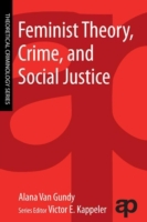 Bilde av Feminist Theory, Crime, And Social Justi