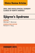 Sjogren's Syndrome, An Issue of Oral and