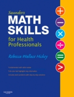 Saunders Math Skills for Health Professi