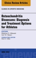 Osteochondritis Dissecans: Diagnosis and
