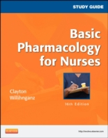 Study Guide for Basic Pharmacology for N