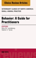 Behavior: A Guide For Practitioners, An