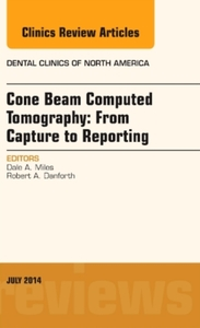 Cone Beam Computed Tomography: From Capt