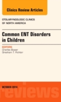Common ENT Disorders in Children, An Iss