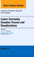Lower Extremity Complex Trauma and Compl