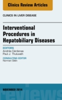 Interventional Procedures in Hepatobilia