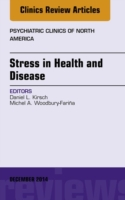 Stress in Health and Disease, An Issue o