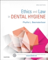 Ethics and Law in Dental Hygiene - E-Boo