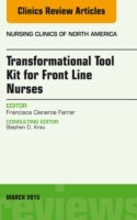 Transformational Tool Kit for Front Line