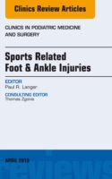 Sports Related Foot & Ankle Injuries, An