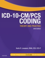 ICD-10-CM/PCS Coding: Theory and Practic