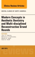 Modern Concepts in Aesthetic Dentistry a