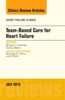 Team-Based Care for Heart Failure, An Is