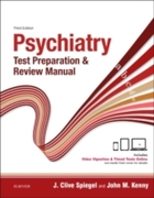 Psychiatry Test Preparation and Review M