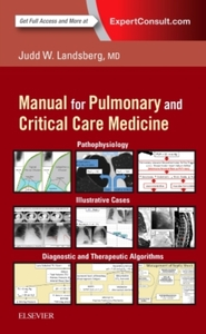 Clinical Practice Manual for Pulmonary a