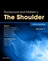 Rockwood and Matsen's The Shoulder E-Boo