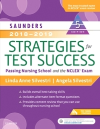 Saunders 2018-2019 Strategies for Test S