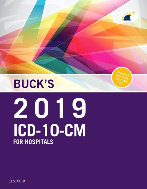 Buck's 2019 ICD-10-CM Hospital Edition