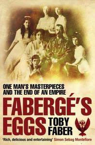 Faberge's Eggs