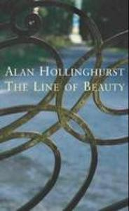 THE LINE OF BEAUTY HB