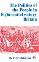 The Politics of the People in Eighteenth