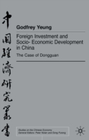 Foreign Investment and Socio-Economic De