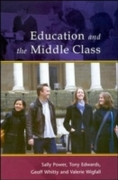 Education And The Middle Class